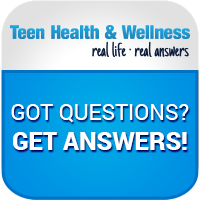 Image result for teen health and wellness logo